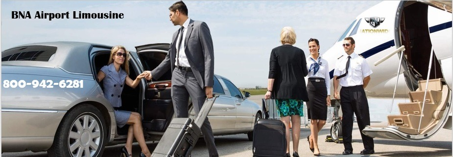 BNA Airport Limo Service