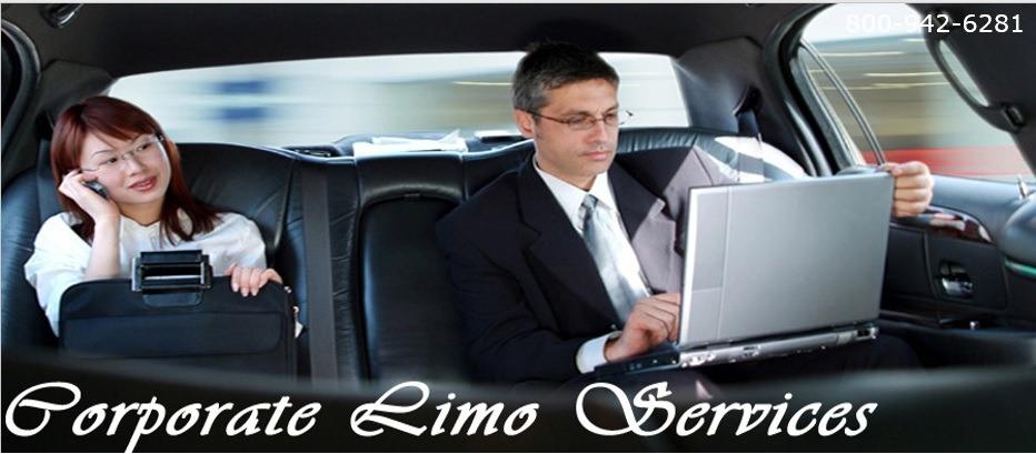 CORPORATE LIMO SERVICE