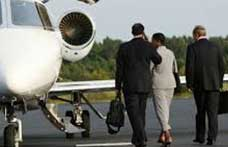 MSP Airport Car Transportation Service