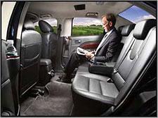 Executive Limousine