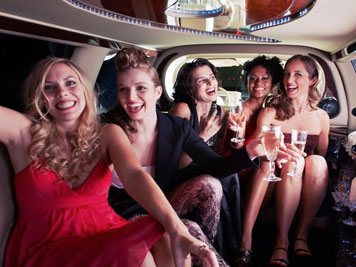 Party Bus Rental Houston Prices