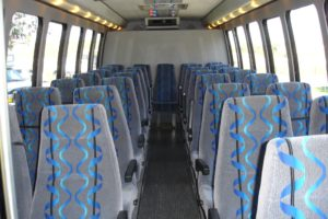 Jacksonville Party Bus