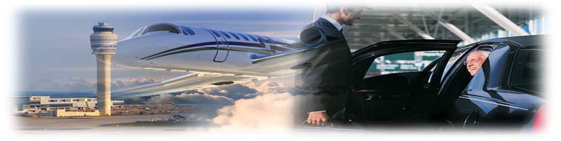 dca airport transfers
