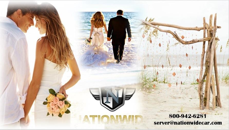 beautiful summer wedding dress