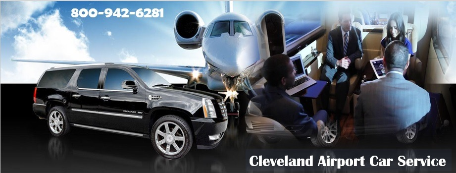 Cleveland Airport Transportation