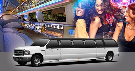 Illinois Party Bus Rentals