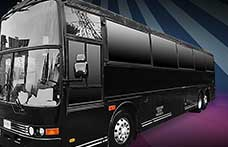 Pittsburgh Limo Party bus rental service