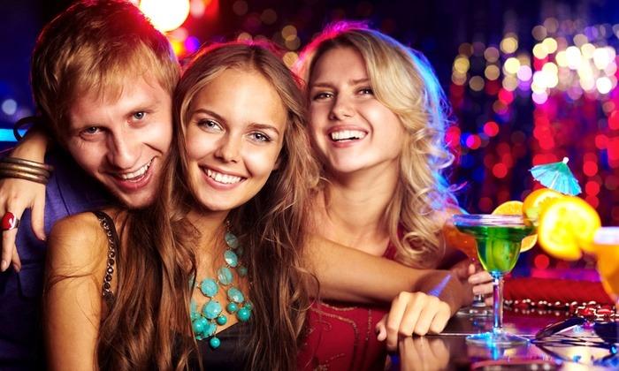 Party Bus Rental Memphis TN