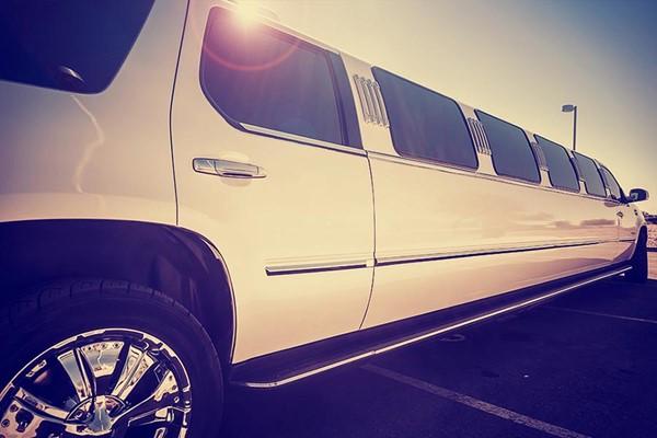 Limo Shuttle Roseville CA