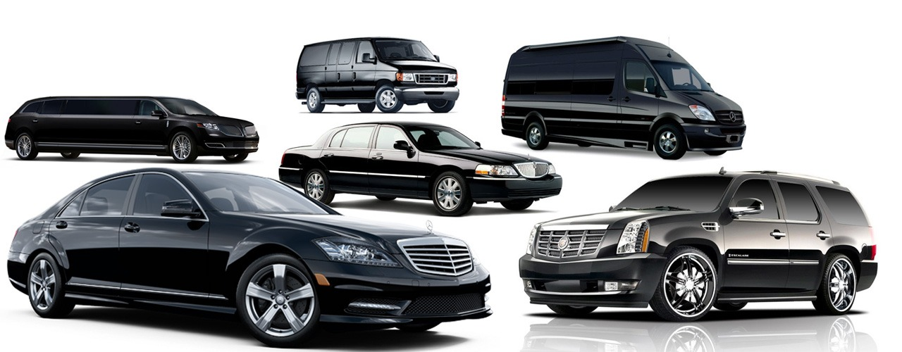 DFW Airport Transportation