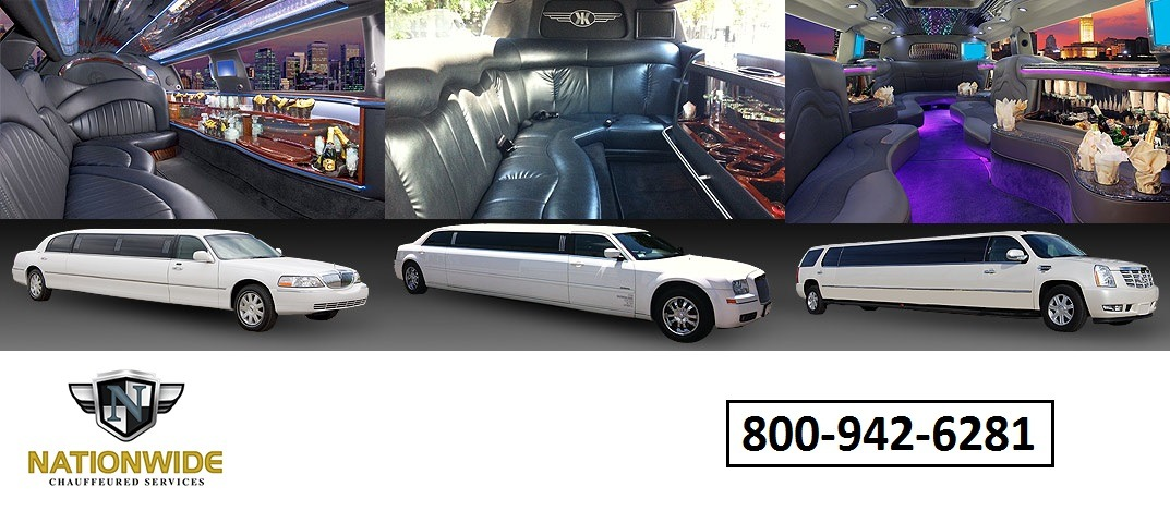 Limo Service in Washington DC