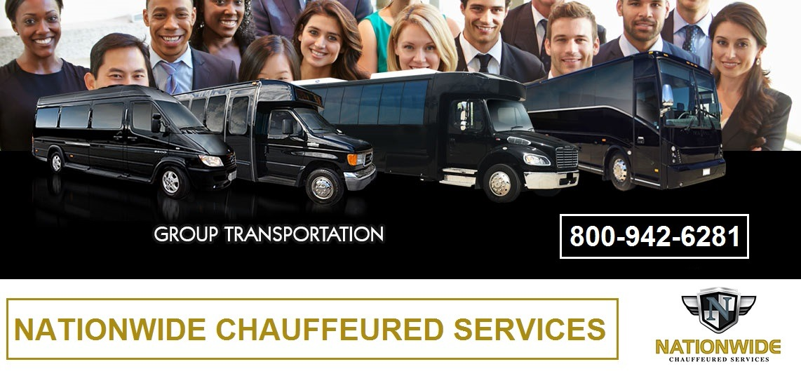 WV Charter Bus Services