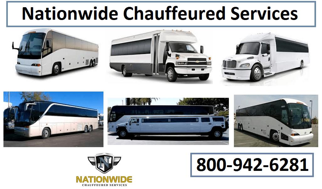 DC Bachelorette Party Bus Service