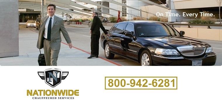 Atlanta Airport Car Service