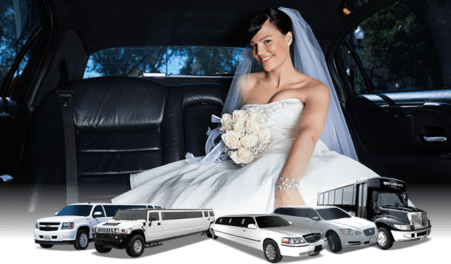 Wedding Limo Rental Service