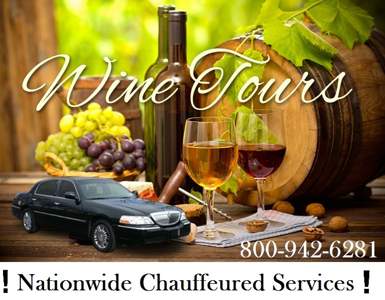 Virginia Wine Tours DC