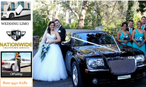 New Jersey Wedding Limousine