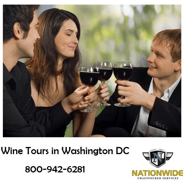 DC Wine Tours