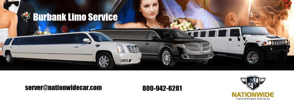 Orange County Limousine Service