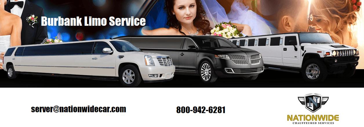 Burbank Limousine Services