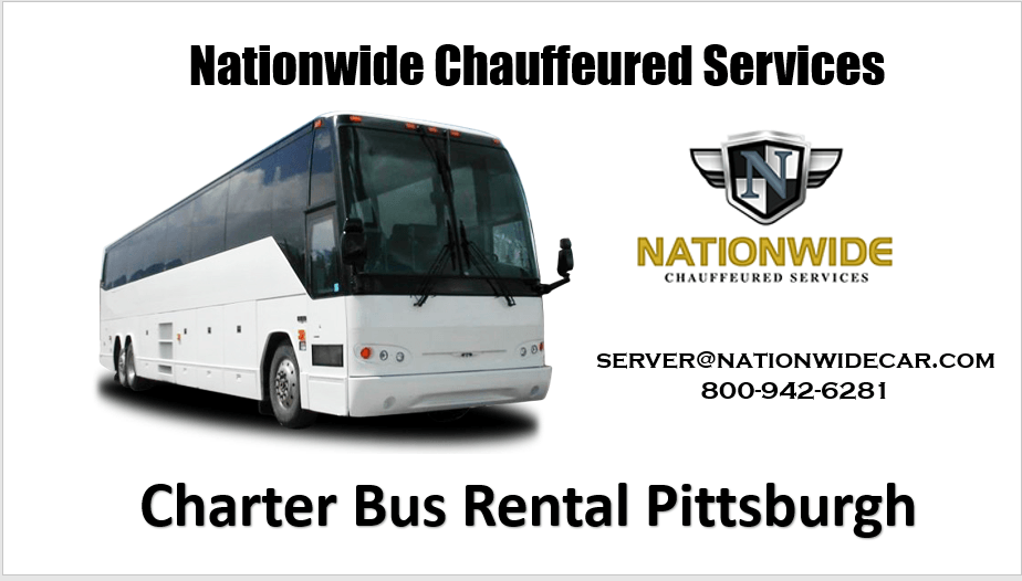 Charter Bus Rental Cost