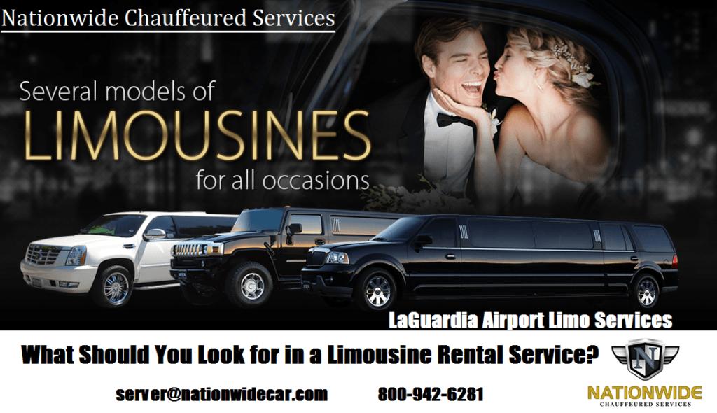 LaGuardia Airport Limousine