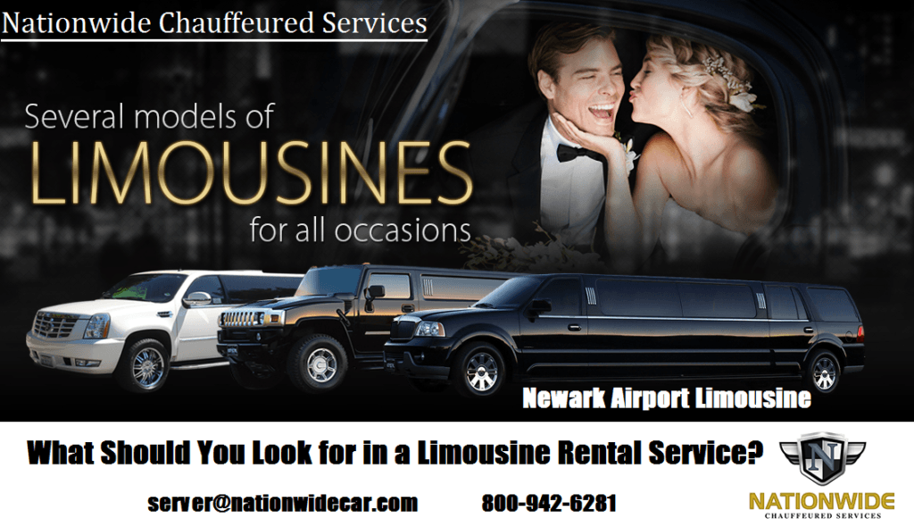 Airport Limousine Near Me