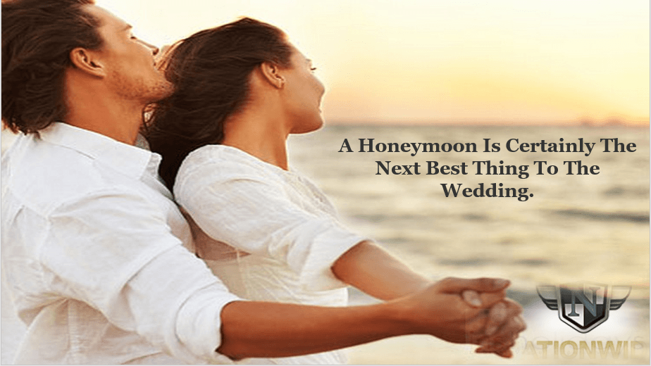 5 Superb Ways to Save Money on Honeymoon Accommodations
