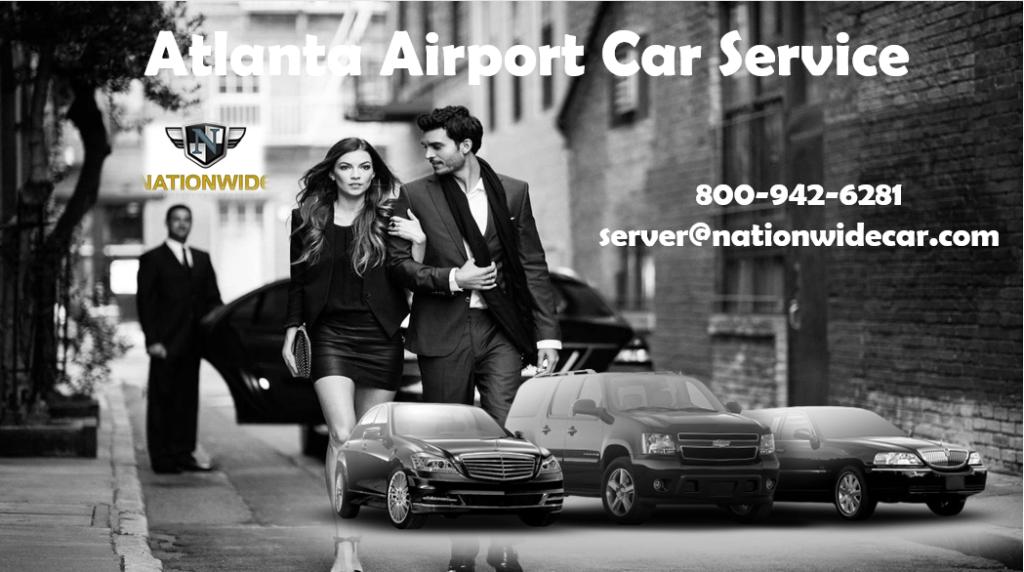 ATL Airport Car Service