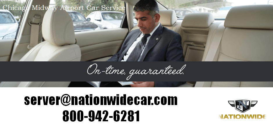 Best Midway Airport Car Service