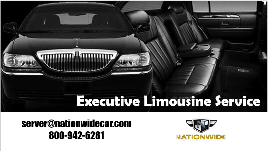 Executive Limousine DC