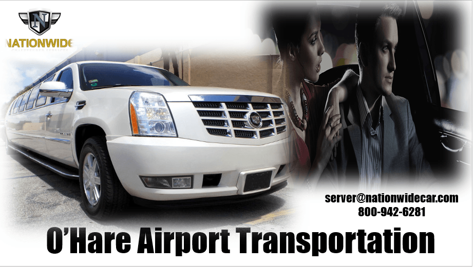 Limo Service to O'Hare