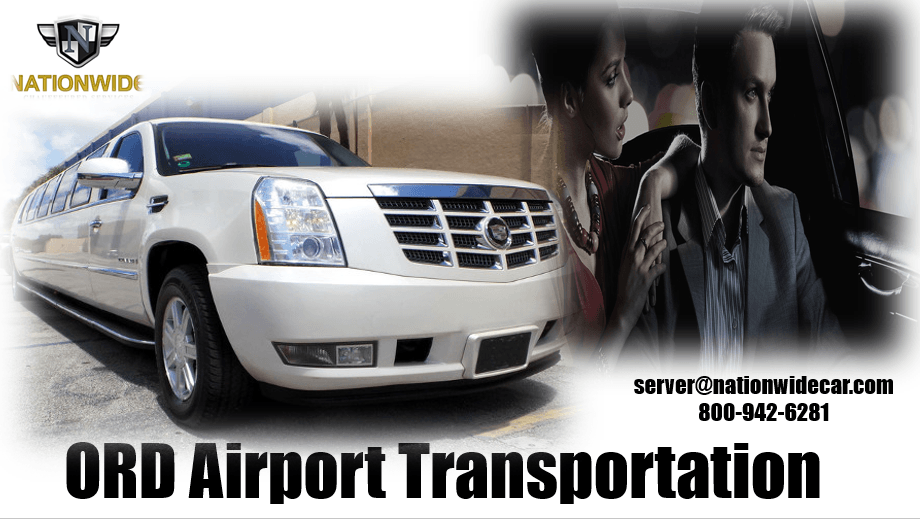ORD Airport Limousine Service
