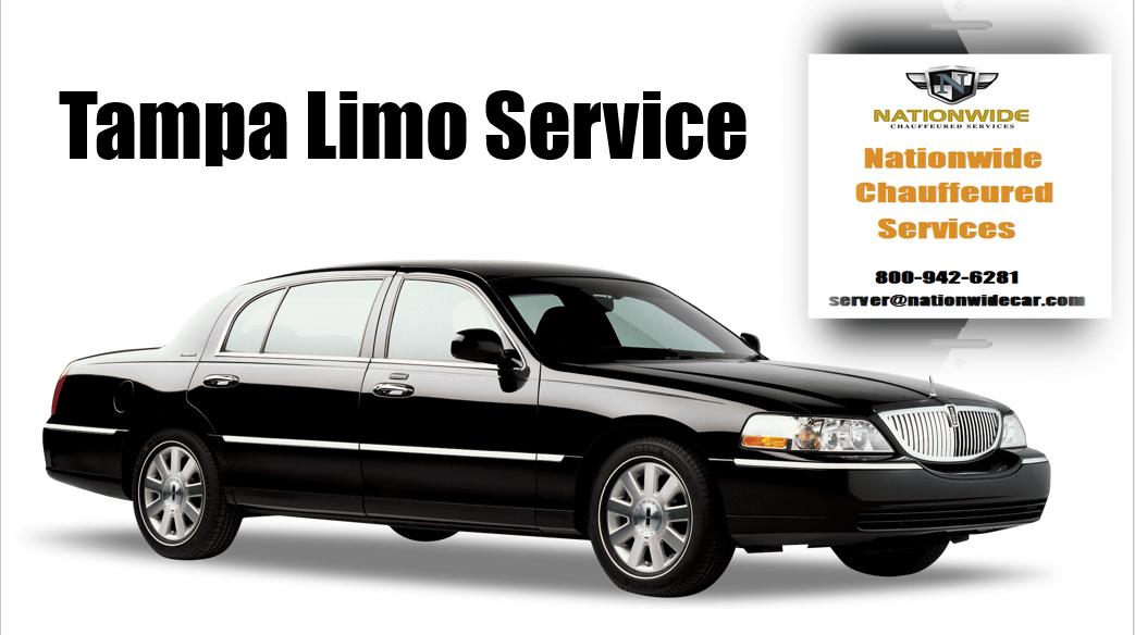 Tampa Limousine Rental