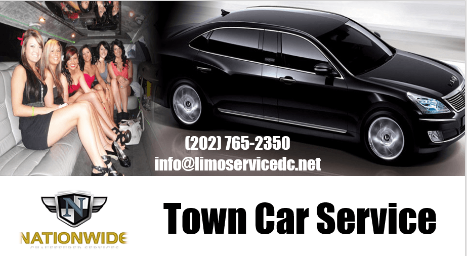 Town Car Service From
