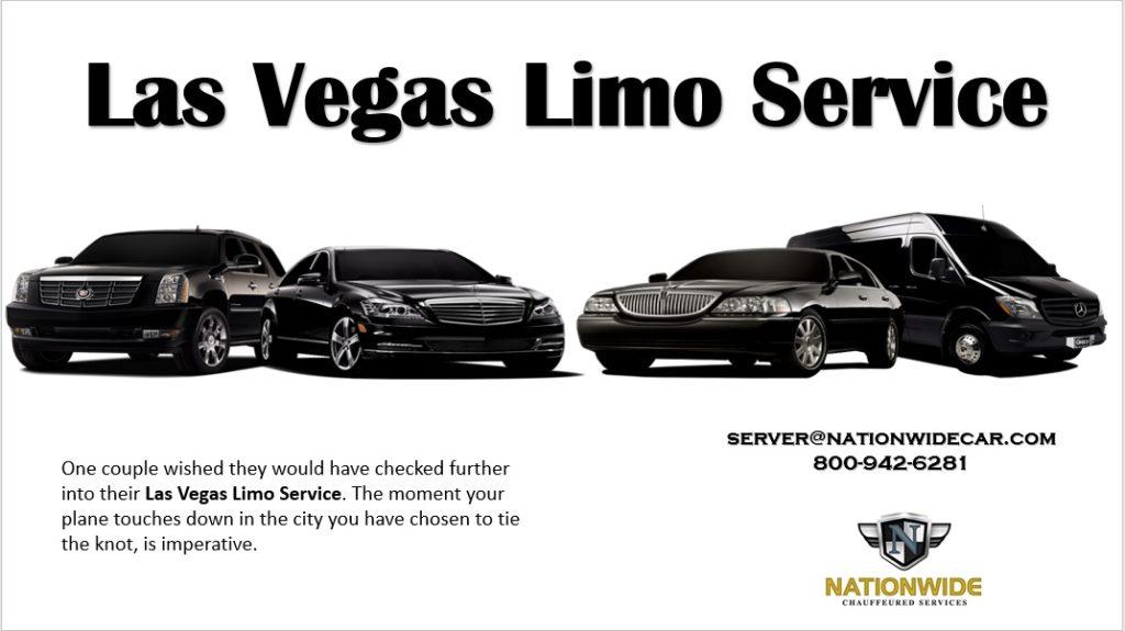 Las Vegas Limousine Rental