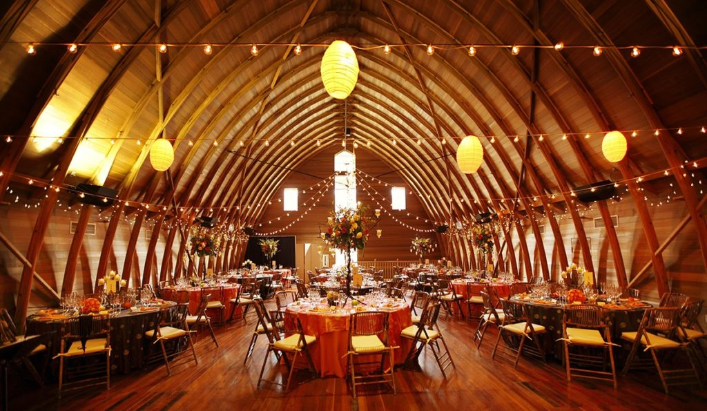 The Loft at Russell's for Wedding