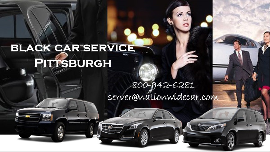 Pittsburgh Car Service
