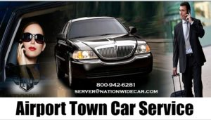 Airport Car Services