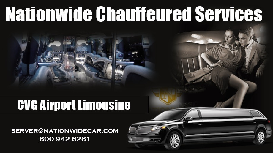 CVG Airport Car Service