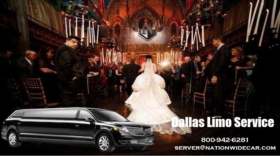 Limo Service Dallas