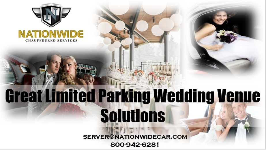 Practical Tips for Organizing Shared Rides to Your Wedding Venue