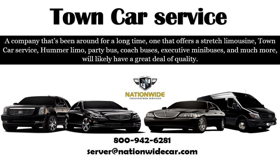 car service near me