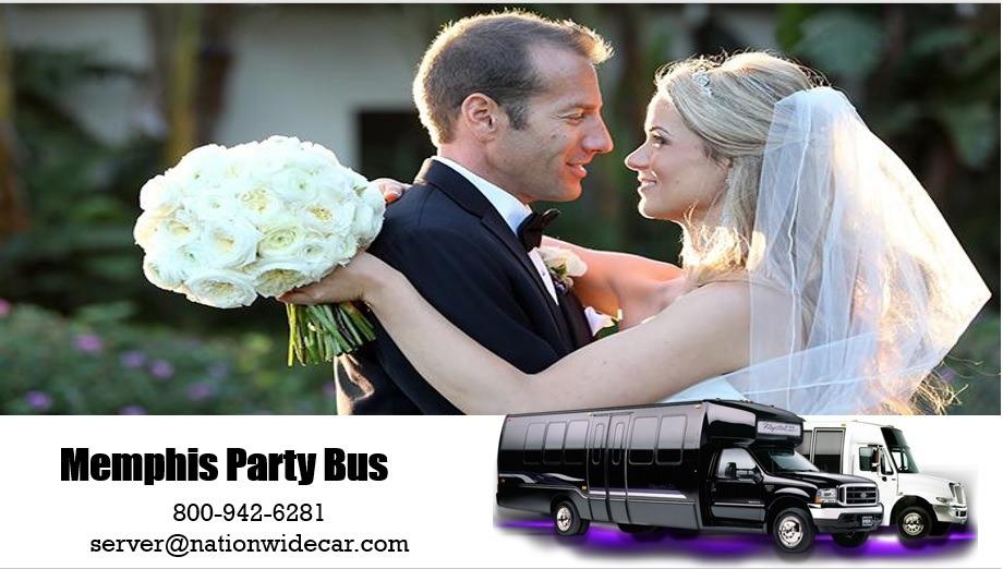 Party Bus Memphis
