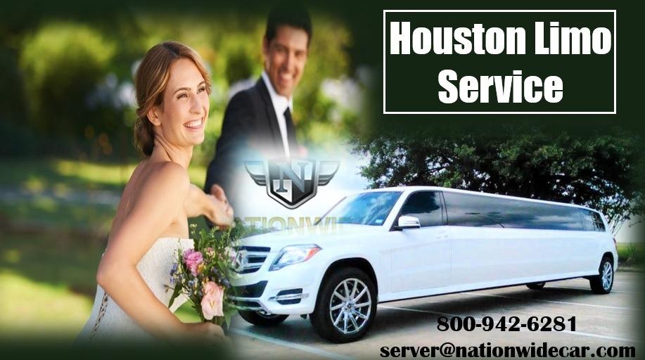 Limo Service Houston