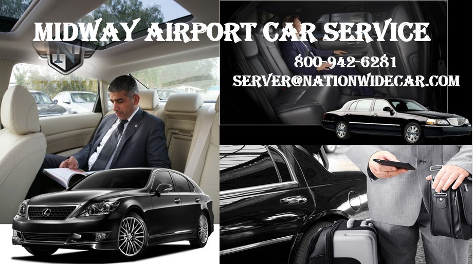 Car service to Midway Airport