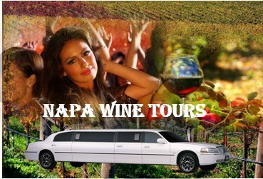 Napa Valley Tours