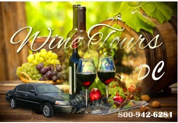 DC Winery Tours