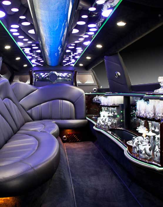 Pittsburgh Limo Prices