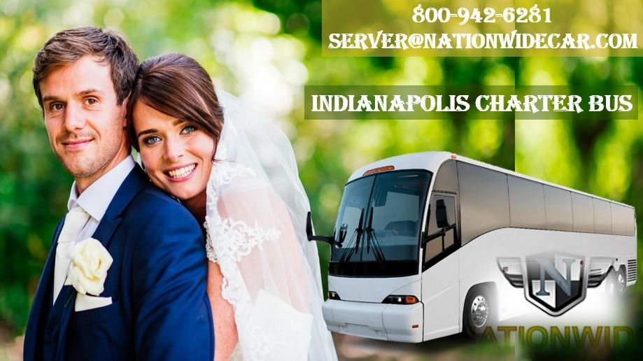 Charter Bus Rental Indianapolis